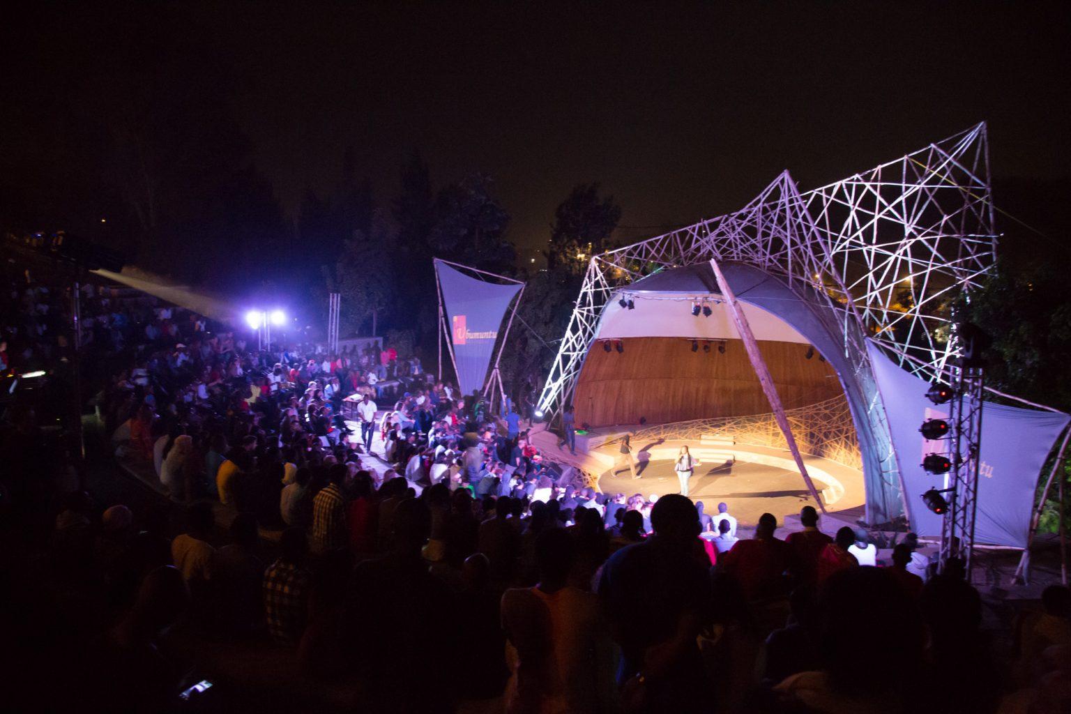 Rwanda's Ubumuntu Arts Festival and the celebration of humanity