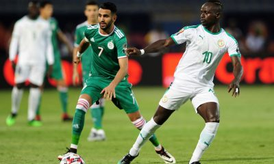 Senegal and Algeria set for rematch in AFCON final | News Central TV