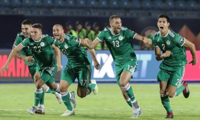 Algeria defeat Ivory Coast on penalties to reach AFCON semi-final round