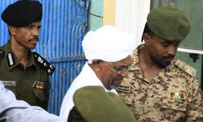 Sudan to begin trial of former leader Bashir August 17