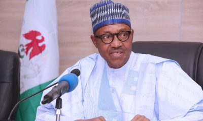 Nigeria's President Buhari proposes ministers two months after re-election