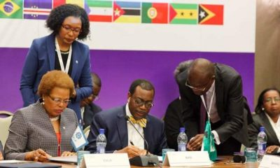 AfDB, Portugal and Cape Verde sign Lusophone Compact