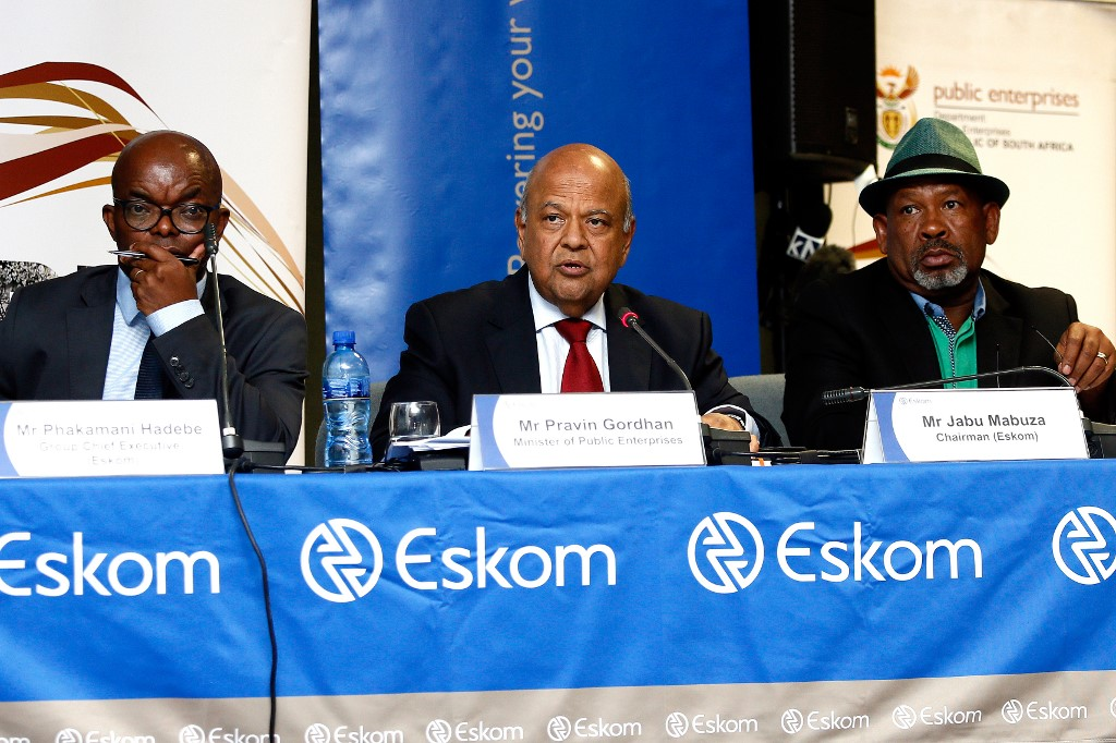 South African electricity company Eskom suffers losses | News Central TV