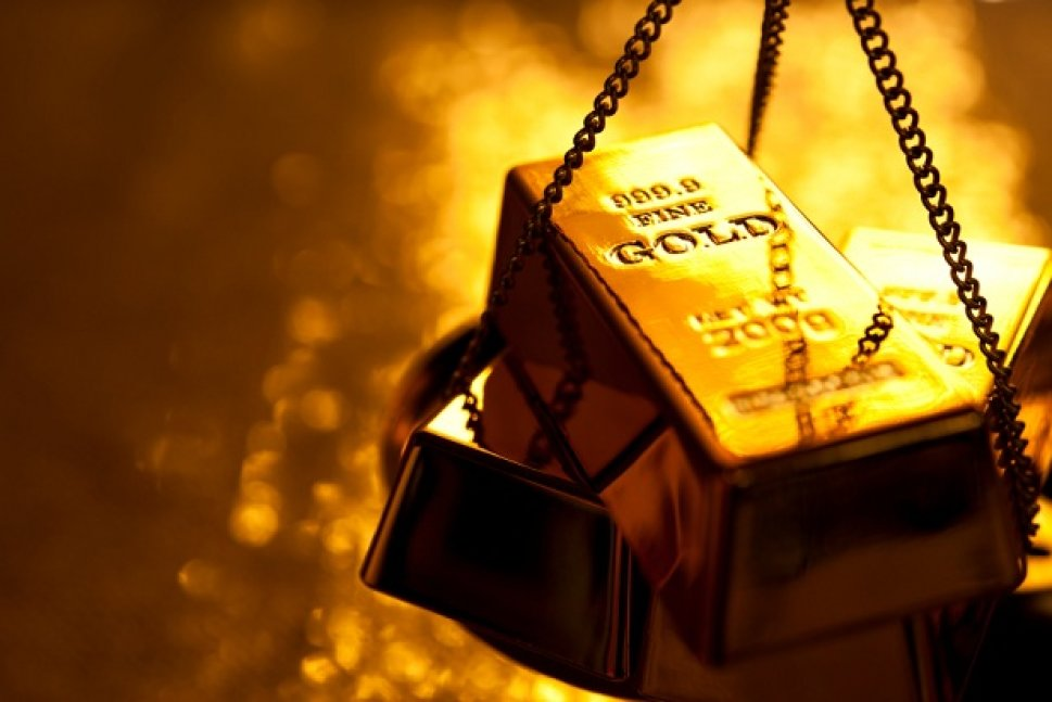 Gold: Positioned to thrive in low-interest-rate environment