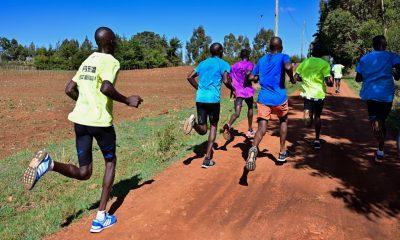 Kenya is making strides against doping amidst hurdles