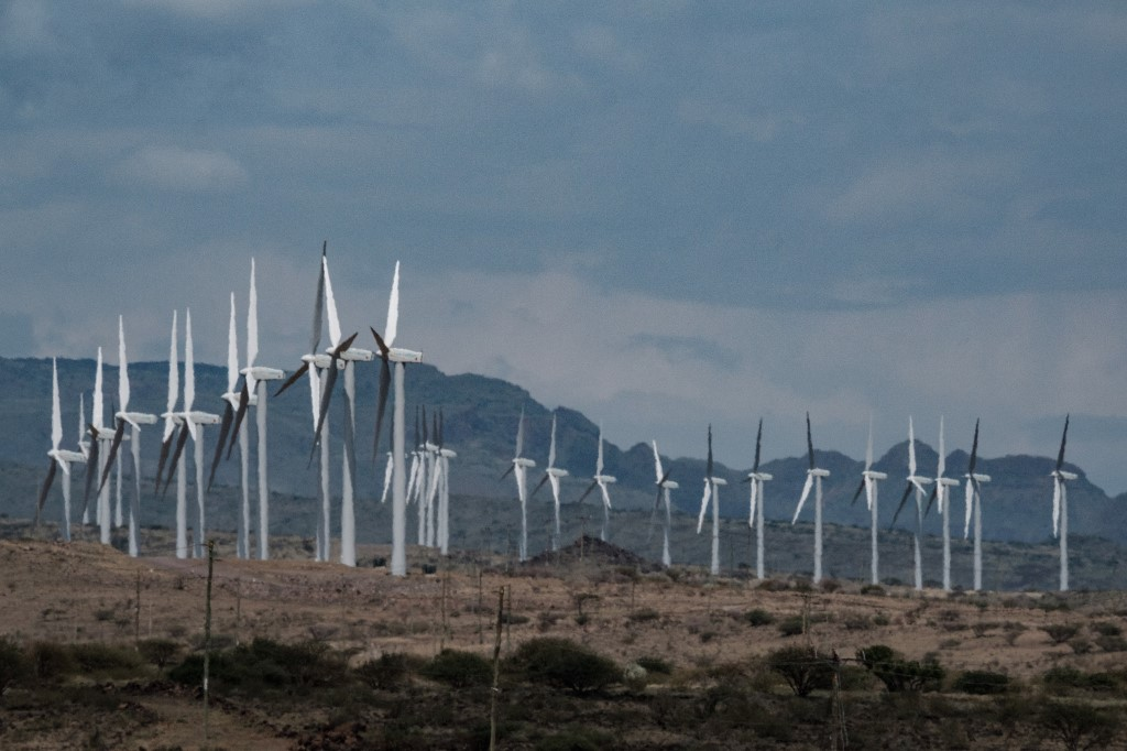 Kenya launches Africa's biggest wind farm worth Ksh7 billion