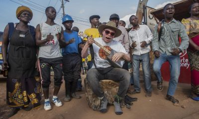 How Malawi's busker is fighting myths about albinism | News Central TV