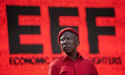 South Africa's EFF party ends municipal coalition DA