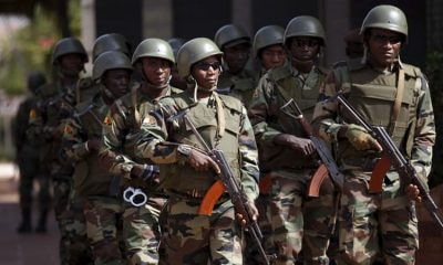 Mali deploys army after 6 die from malnutrition in 'village siege'