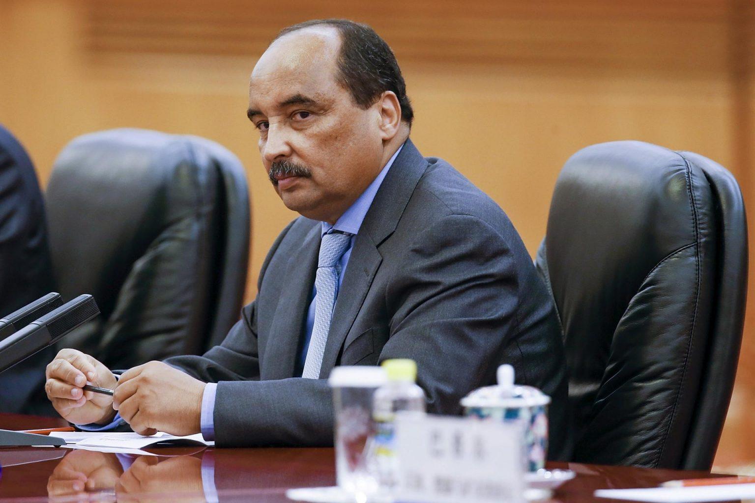 Mauritania frees blogger jailed for 'blasphemy'