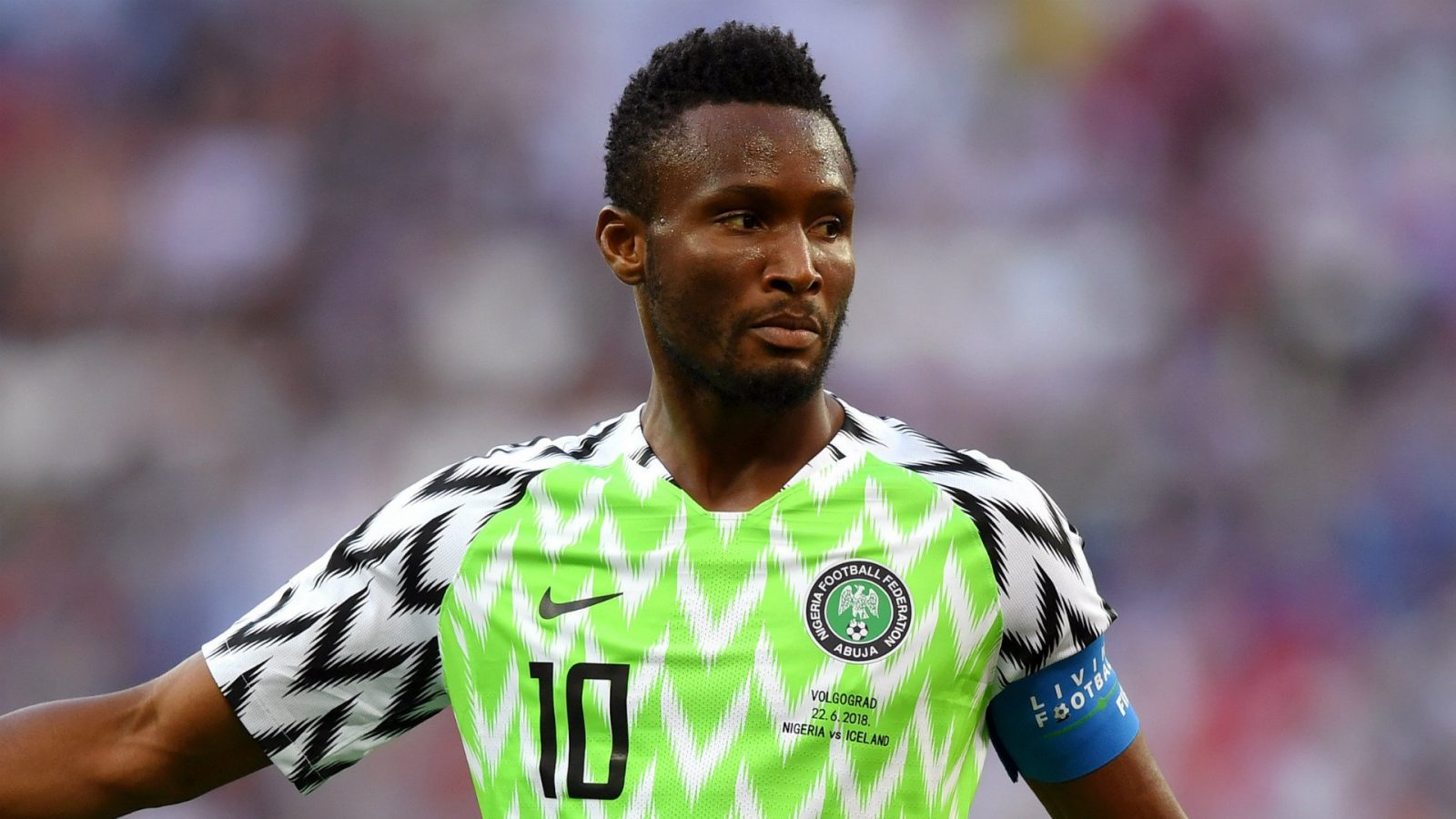Nigeria's Mikel Obi retires from Super Eagles nest