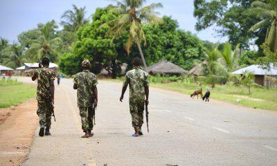 Mozambican Catholic bishop chides government over increasing jihadist attacks