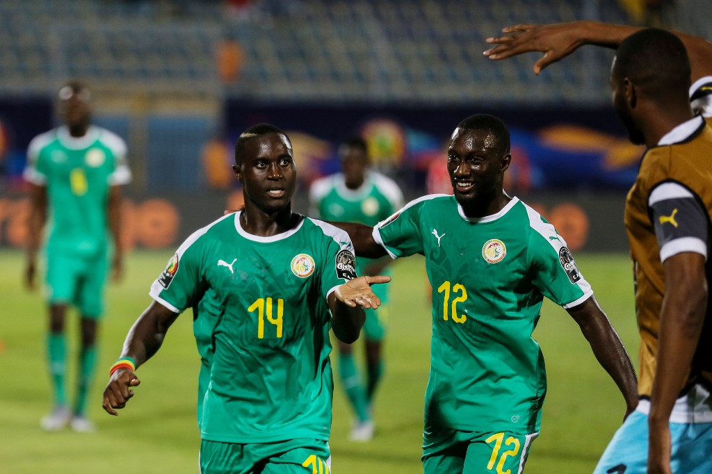 Senegal defeats Tunisia to reach AFCON final | News Central TV