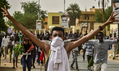 """Military council is completely responsible for killings"" -Sudan protesters"