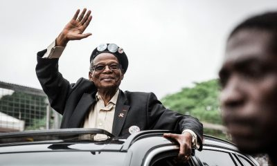 Buthelezi steps down after 44 years as Inkatha Freedom Party leader