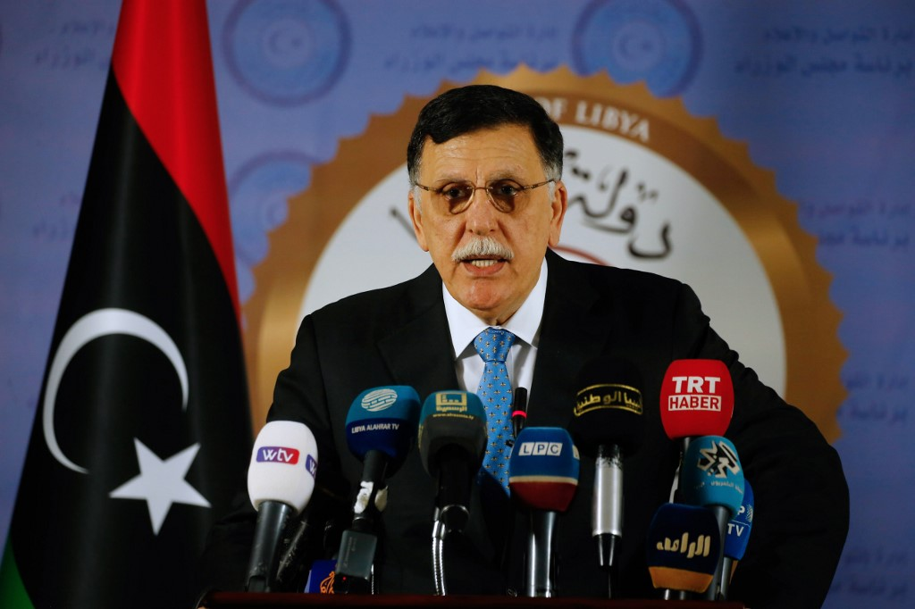 Eid al-Adha festival brings conditional truce in Libya