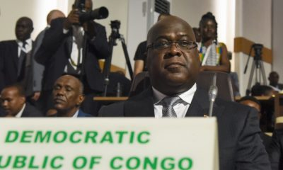 DR Congo announces new government