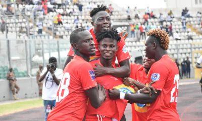 Enyimba progresses while Kano Pillars is eliminated