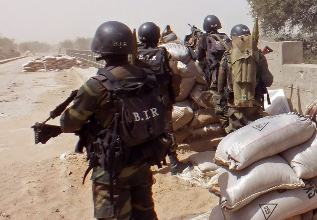 Amnesty International calls for justice for Cameroonian victims at soldiers' trial