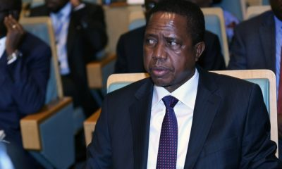 Zambian President and Vedanta boss meet as mining giant faces expulsion