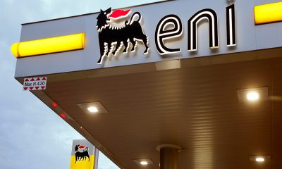 Eni makes huge oil and gas discovery in Nigeria