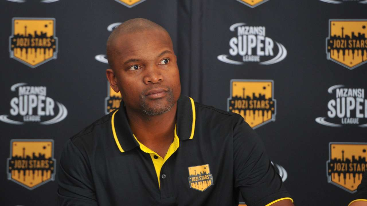 S.A appoints Enoch Nkwe as Proteas' interim coach | News Central TV