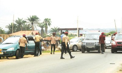 17 die in road accident in central Nigeria