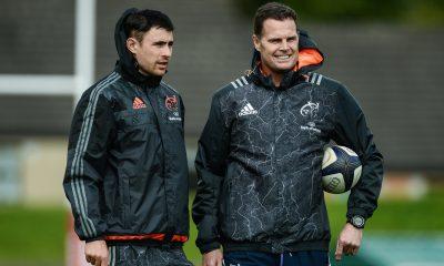 Springboks appoints coach Felix Jones to World Cup technical team