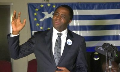 Cameroonian military court sentences separatist leader, 9 others to life