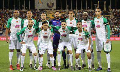 Raja Casablanca hinges CAF Champions League dreams on new signings