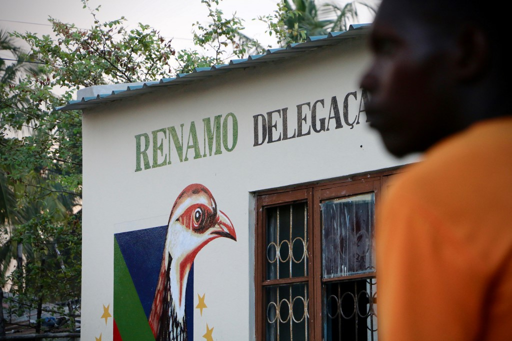 Mozambique's Renamo party says members attacked after peace deal