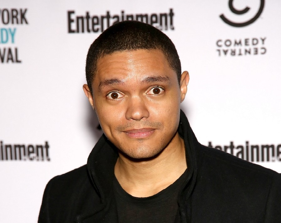 Forbes lists South Africa's Trevor Noah as world's 4th-richest comedian