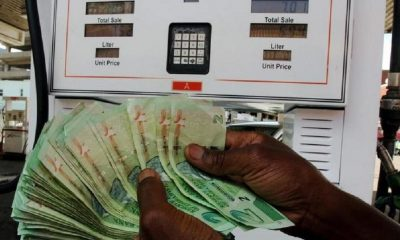 New fuel pricing system takes effect in Zimbabwe | News Central TV