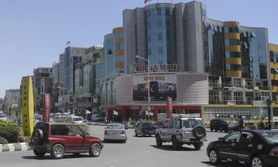 Ethiopia's Addis Ababa plans to ban prostitution and street begging