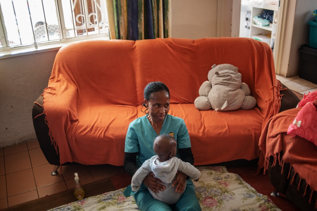 South Africa's adoption crisis blown open by baby box