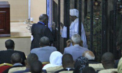 Sudanese ex-President Bashir got $90 million from Saudi royals -Investigator