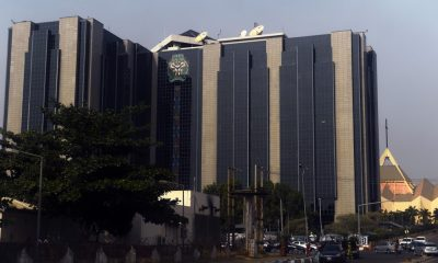 Nigeria's central bank stops credit payments for milk imports