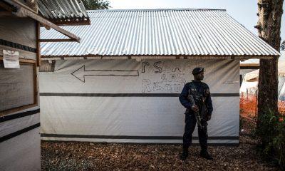 DR Congo arrests 3 doctors over murder of WHO Ebola medical official