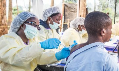 DR Congo records breakthrough in Ebola treatment