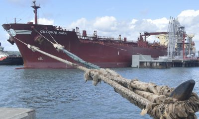Kenya ships first-ever crude oil export to Chinese firm