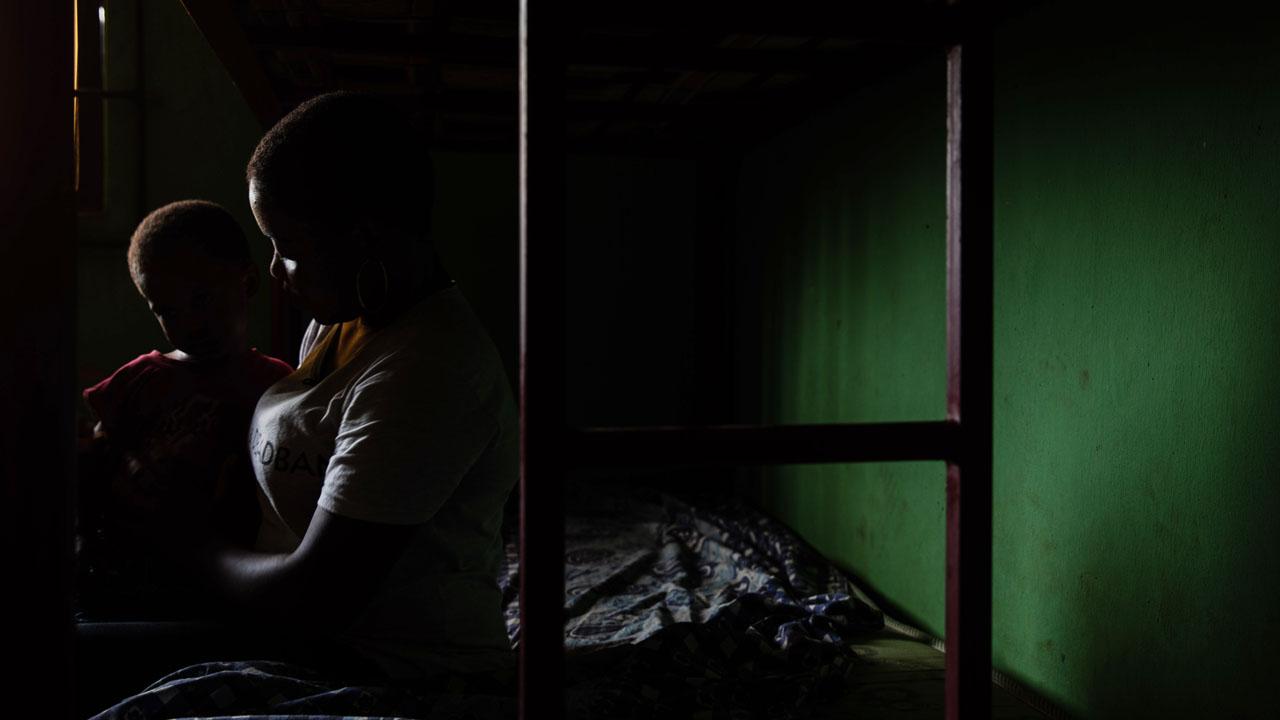 "Nigeria's Libya-returnees and the survival of ""arabo children"""