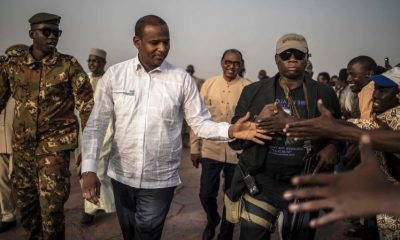 Rival ethnic groups sign ceasefire deal in Mali