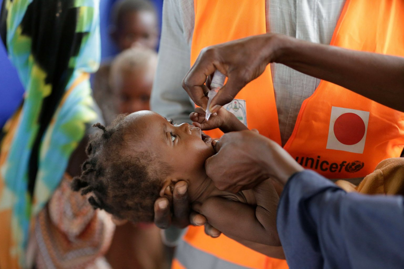 Nigeria achieves historic 3 years of polio-free status