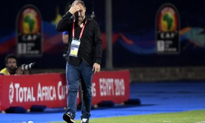 Sebastien Migne resigns as head coach of Kenya's national football team