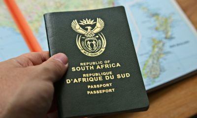 South Africa announces visa waivers for 4 countries