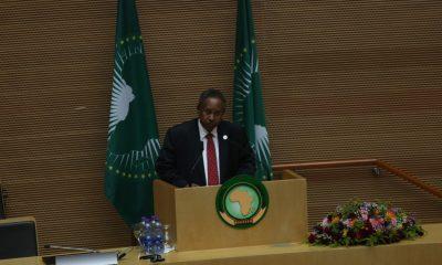 Sudanese protest group nominates ex-UN economist for PM job