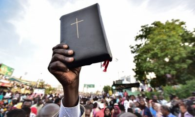 Will Sudan's transition change the fate of persecuted Christians?