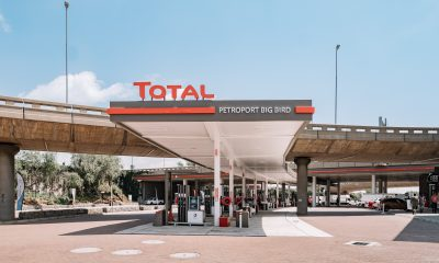Total South Africa to buy Anadarko's Africa assets
