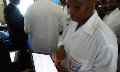 Telemedicine revolution in saving lives in Ivory Coast
