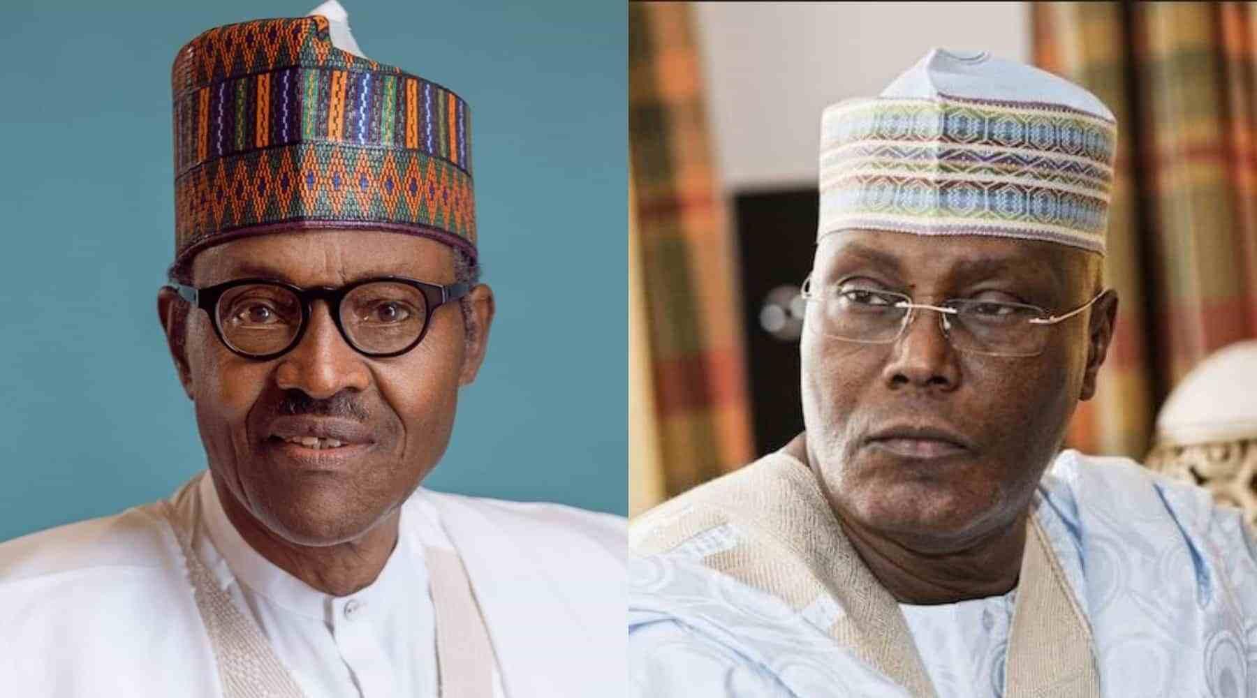 Nigerian court upholds President Muhammadu Buhari's February election win
